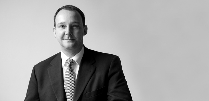 Andrew Wigfall, Partner