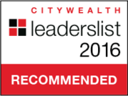 Leaders List 2016 recommended logo