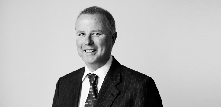 Mark Lavers, Partner