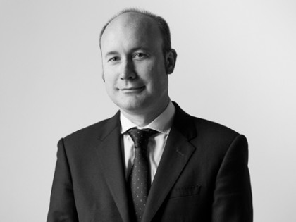 Jonathan Leigh-Hunt, Partner