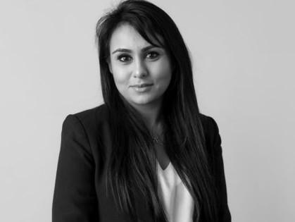 Harshna Patel