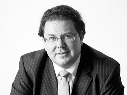 Simon Charles, Partner