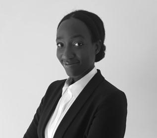 Lucie Muhairwe